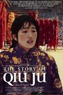 A História de Qiu Ju