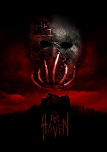 The Red Haven - Poster / Capa / Cartaz - Oficial 1