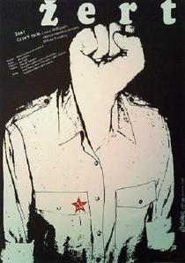 The Joke - Poster / Capa / Cartaz - Oficial 1