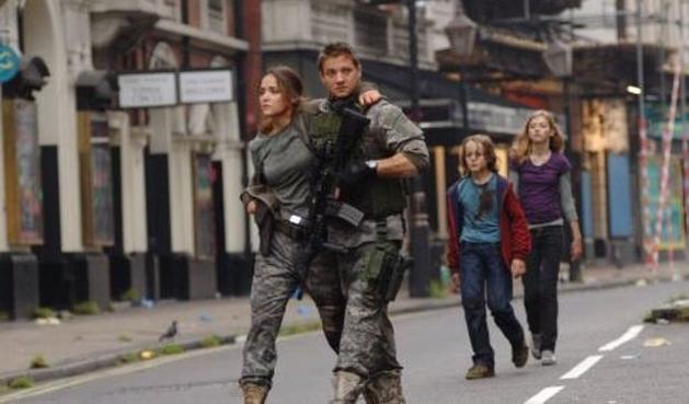Danny Boyle discute a possibilidade de dirigir Extermínio 3 (28 Months Later).