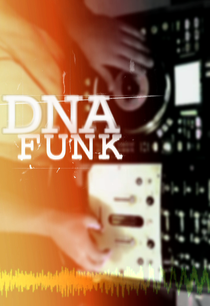 DNA Funk - Poster / Capa / Cartaz - Oficial 1