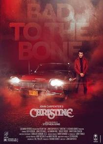 Christine, O Carro Assassino - Poster / Capa / Cartaz - Oficial 8