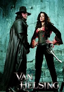 Van Helsing: O Caçador de Monstros - Poster / Capa / Cartaz - Oficial 2