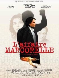O Caso Marcorelle - Poster / Capa / Cartaz - Oficial 1