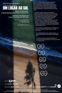Um Lugar ao Sol - Poster / Capa / Cartaz - Oficial 1