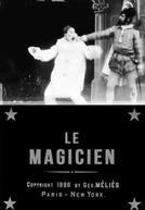 O Mágico (Le Magicien)