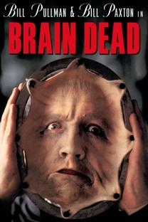Brain Dead - Poster / Capa / Cartaz - Oficial 5