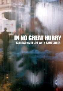In No Great Hurry - Poster / Capa / Cartaz - Oficial 1