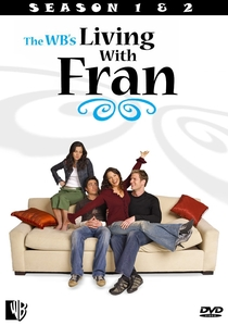 Living with Fran (1ª Temporada) - Poster / Capa / Cartaz - Oficial 1
