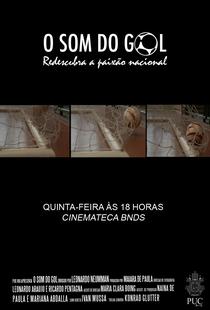 O Som do Gol - Poster / Capa / Cartaz - Oficial 1