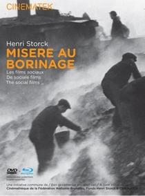 Miséria em Borinage - Poster / Capa / Cartaz - Oficial 1