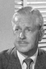 William Forrest