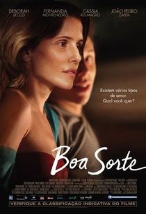 Boa Sorte - Poster / Capa / Cartaz - Oficial 1