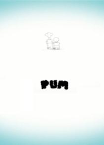 PUM - Poster / Capa / Cartaz - Oficial 2