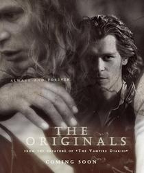 The Originals (1ª Temporada) - Poster / Capa / Cartaz - Oficial 3