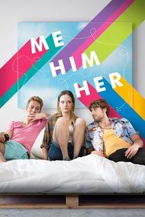 Eu, Ele e Ela - Poster / Capa / Cartaz - Oficial 2