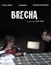 Brecha - Poster / Capa / Cartaz - Oficial 1