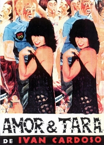 Amor & Tara - Poster / Capa / Cartaz - Oficial 1