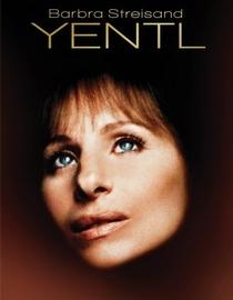 Yentl - Poster / Capa / Cartaz - Oficial 2