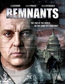 Remnants - Poster / Capa / Cartaz - Oficial 1