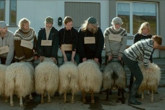 """Filme da Islândia é o vencedor da mostra """"Um Certo Olhar"""" em Cannes - Notícias - UOL Cinema"""