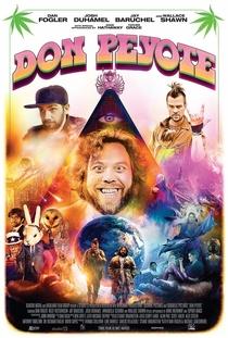 Don Peyote - Poster / Capa / Cartaz - Oficial 1
