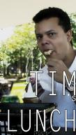 Almoçando com Tim