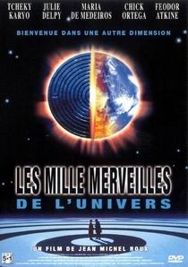 Les Mille Merveilles de L'Univers  - Poster / Capa / Cartaz - Oficial 1