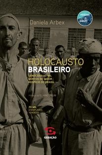 Holocausto Brasileiro - Poster / Capa / Cartaz - Oficial 2
