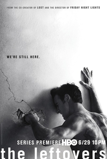 The Leftovers (1ª Temporada) - Poster / Capa / Cartaz - Oficial 1