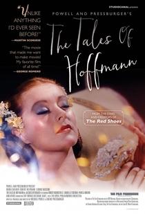 Os Contos de Hoffmann - Poster / Capa / Cartaz - Oficial 2
