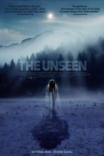 The Unseen - Poster / Capa / Cartaz - Oficial 1