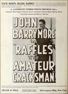 Raffles, the Amateur Cracksman (Raffles, the Amateur Cracksman)