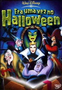 Era Uma Vez No Halloween - Poster / Capa / Cartaz - Oficial 1