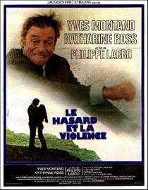 O Amor e a Violência - Poster / Capa / Cartaz - Oficial 1