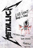 Metallica: Live Shit: Binge & Purge (Metallica: Live Shit: Binge & Purge)