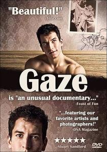 Gaze - Poster / Capa / Cartaz - Oficial 1
