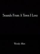 Sons de uma Cidade que Eu Amo (Sounds From a Town I Love)