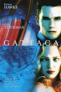 Gattaca, uma Experiência Genética - Poster / Capa / Cartaz - Oficial 3