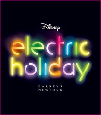 Electric Holiday - Poster / Capa / Cartaz - Oficial 1