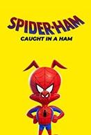O Espetacular Porco-Aranha (Caught in a Ham)