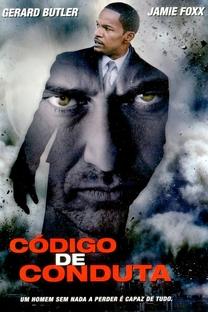 Código de Conduta - Poster / Capa / Cartaz - Oficial 9