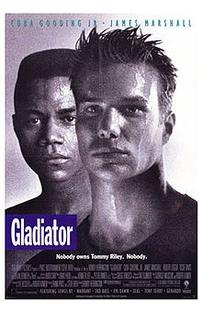 Gladiator - O Desafio - Poster / Capa / Cartaz - Oficial 2