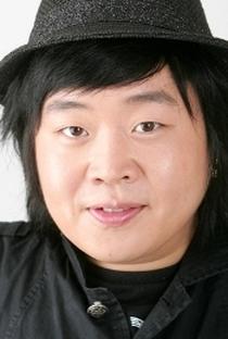 Ryu Dam - Poster / Capa / Cartaz - Oficial 1