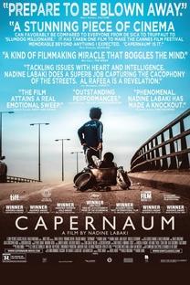 Cafarnaúm - Poster / Capa / Cartaz - Oficial 4