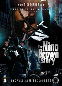 The Nino Brown Story - Poster / Capa / Cartaz - Oficial 1