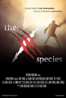 The X Species (The X Species)