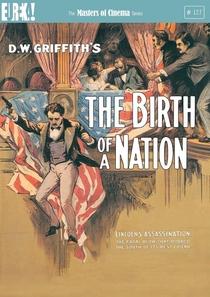 O Nascimento de uma Nação - Poster / Capa / Cartaz - Oficial 12
