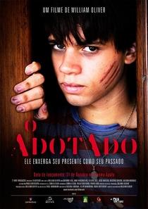 O Adotado - Poster / Capa / Cartaz - Oficial 1