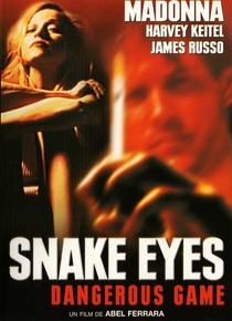 Olhos de Serpente  - Poster / Capa / Cartaz - Oficial 8